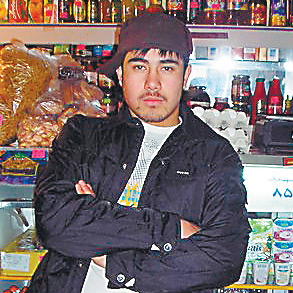 Певица Земфира намерена засудить таджикского мигранта