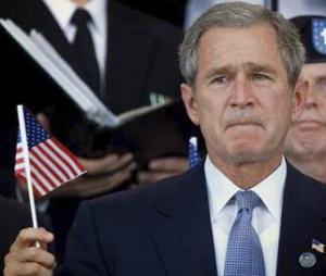 """""""Гардиан"""": В финансовом кризисе виноваты Буш и компания"""