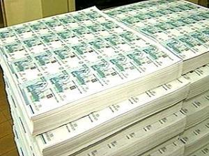 Всемирный банк ожидает девальвацию рубля