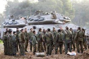 Тель-Авив перешел к третьй стадии безуспешной операции в секторе Газа