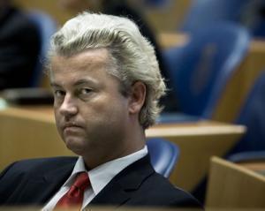 Голландского политика судят за исламофобию