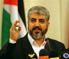 Халед Машааль: Израиль более не способен одержать победу над  Сопротивлением