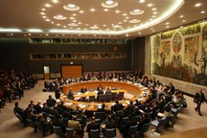 В СБ ООН сегодня продолжатся дебаты по Газе