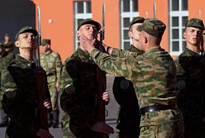 Минобороны РФ: за прошедший год 231 военнослужащий покончил жизнь самоубийством