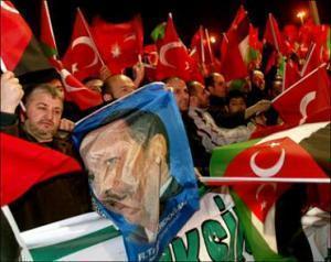 Турция прощается с Европой