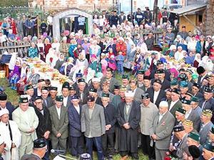 Кому-то мешает мечеть в Новочебоксарске