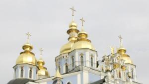 Киевские сепаратисты просят у Поместного собора независимости