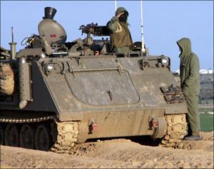 """Тупик для """"суперменов"""". События в Газе разворачиваются вопреки сценарию Тель-Авива"""