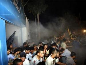 Тель-Авив нанес удар по штаб-квартире ООН в Газе