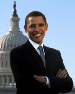 Зачем элите США чернокожий президент?