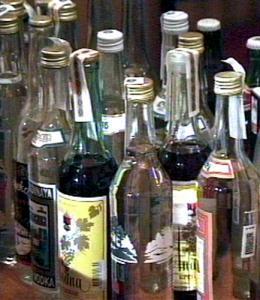 В Грозном закрыты 42 винно-водочных магазина