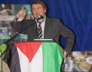 Газа говорит: враг понимает только один язык — язык силы