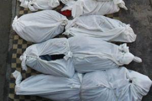 ООН обвиняет израильские войска в целенаправленном убийстве мирных жителей