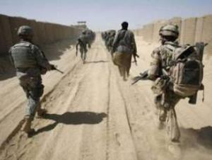 В Афганистане на мине подорвались канадские военнослужащие