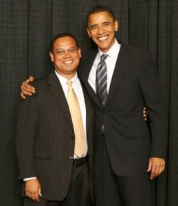 Обама воодушевляет мусульман Америки