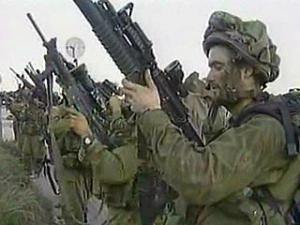 Израильский спецназ пытался вторгнуться в сектор Газа