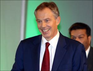 Тони Блэр: Назрела необходимость включить ХАМАС в переговорный процесс