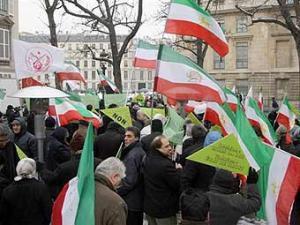 ЕС исключил Организацию моджахедов Ирана из террористического списка