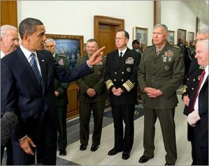 Подчиненные Обамы написали письмо народу Ирана
