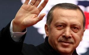 Эрдоган призвал Нетаньяху признать палестинское государство