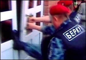 «Беркут» извинился за налет на семью крымских татар