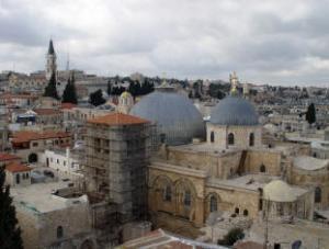 Возможен ли мегатеракт в Иерусалиме?