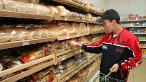 Килограмм хлеба не должен стоить больше 25 рублей — Зубков