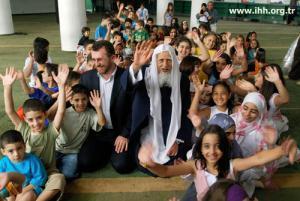 В одной из мечетей Бразилии