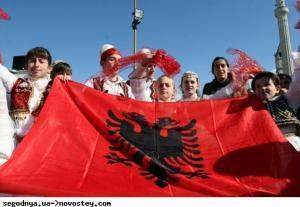 «Почему бы России… не признать Косово?»