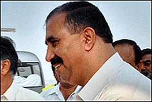 В Пакистане убит лидер Мусульманской лиги