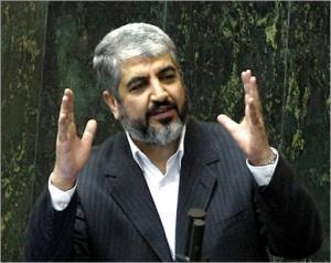 ХАМАС и Египет против увязки вопроса перемирия с освобождением Гилада Шалита