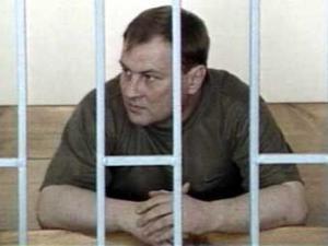 Следственный комитет: Юрий Буданов причастен к похищению чеченцев