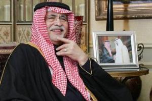 Первый посол Саудовской Аравии в Москве Абдульазиз Ходжа стал новым министром информации