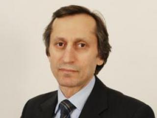 Специалист по исламской экономике Адалет Джабиев