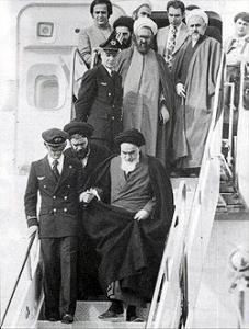 """Иранские улемы и """"исламский порядок"""""""
