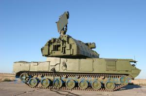 Россия начинает осваивать арабские рынки вооружений – Михаил Дмитриев
