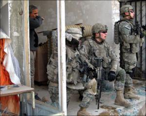 Обама назвал окончательный срок вывода американских войск из Ирака