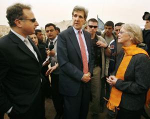 ХАМАС: Мы не передавали писем Обаме