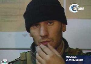 Отец Мовсара Бараева вернулся в Чечню