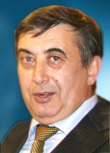 Первый Вице-Президент Ассоциации Дагестанских Банков Али Алиев