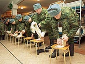 Мигрантам из стран СНГ открыта дорога в российскую армию