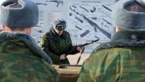 Верховный главнокомандующий:  срок службы в армии увеличиваться не будет