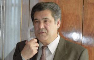 Губернатор Кузбасса Аман Тулеев попал в аварию