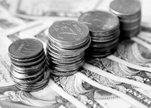 Рубль укрепляется третий день подряд