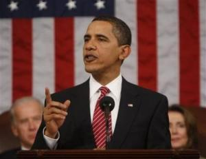 Обама хочет вывести войска США из Ирака в течение 19 месяцев
