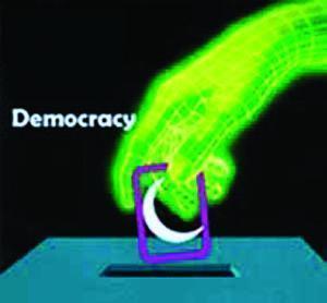 За что мусульмане критикуют западную модель демократии