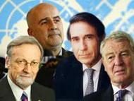 Открытое письмо экспертов: ХАМАС должен быть признан Западом