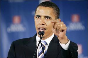 """Обама отказался от понятия """"глобальная война с терроризмом"""""""