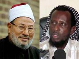 Президент Сомали надеется на помощь шейха Кардави