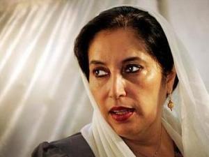 Расследование убийства Беназир Бхутто проведет ООН